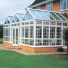 Bespoke Conservatories designed and built to your specifications, colour, texture and fittings choices.