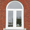 Traditional style replacemnt Windows