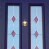 Composite Doors in a full range of colours