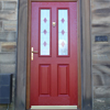 Composite Doors in a range of textures