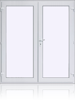 French Doors available in Mirfield, Dewsbury, Odsal, Cleckheaton, Moortown, Shipley, Batley, Morley, Castleford, Leeds, Bradford and Halifax