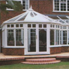P Shaped Conservatories available throughout the Yorkshire region