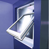 Tilt & Turn Windows from Walkers Windows