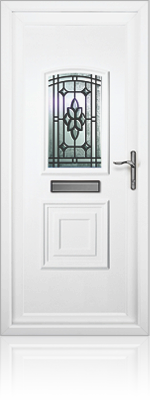 uPVC Doors from Walkers Door Company in West Yorkshire